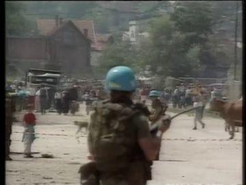 Así lo vivimos: se cumplen 25 años de la masacre de Srebrenica