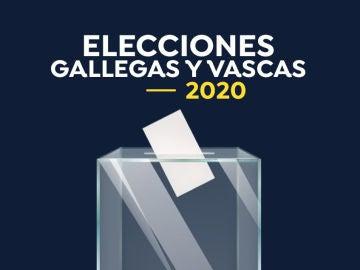Horario colegios electorales Galicia y País Vasco: ¿Hasta qué hora puedo votar hoy? | Elecciones gallegas y vascas