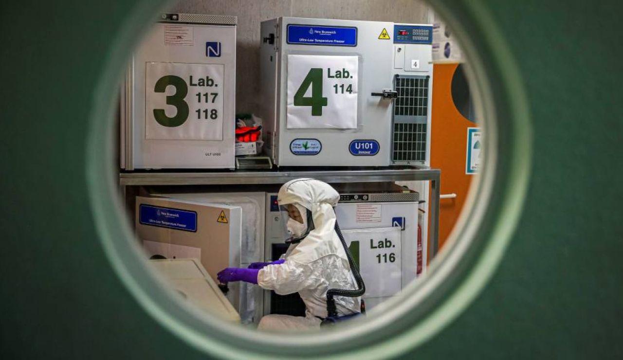 Li-Meng Yan, la viróloga china huida a EEUU que asegura que Pekín miente sobre el coronavirus