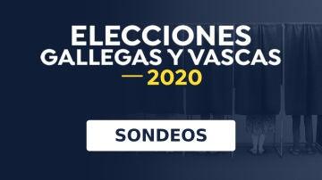 Sondeos a pie de urna en las elecciones vascas 2020: ¿Quién ganará en País Vasco el 12-J?