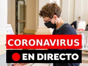 Rebrotes de coronavirus en España, última hora en directo