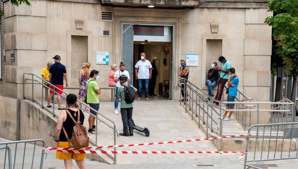 La justicia tumba el confinamiento por los rebrotes de coronavirus anunciado por el Govern en Lleida