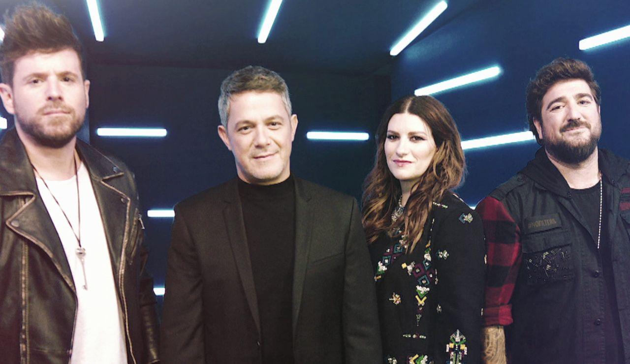 La nueva temporada de Antena 3 rompe con todo