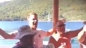 Manuel Neuer, en el centro de la polémica por un vídeo en el que corea una canción fascista
