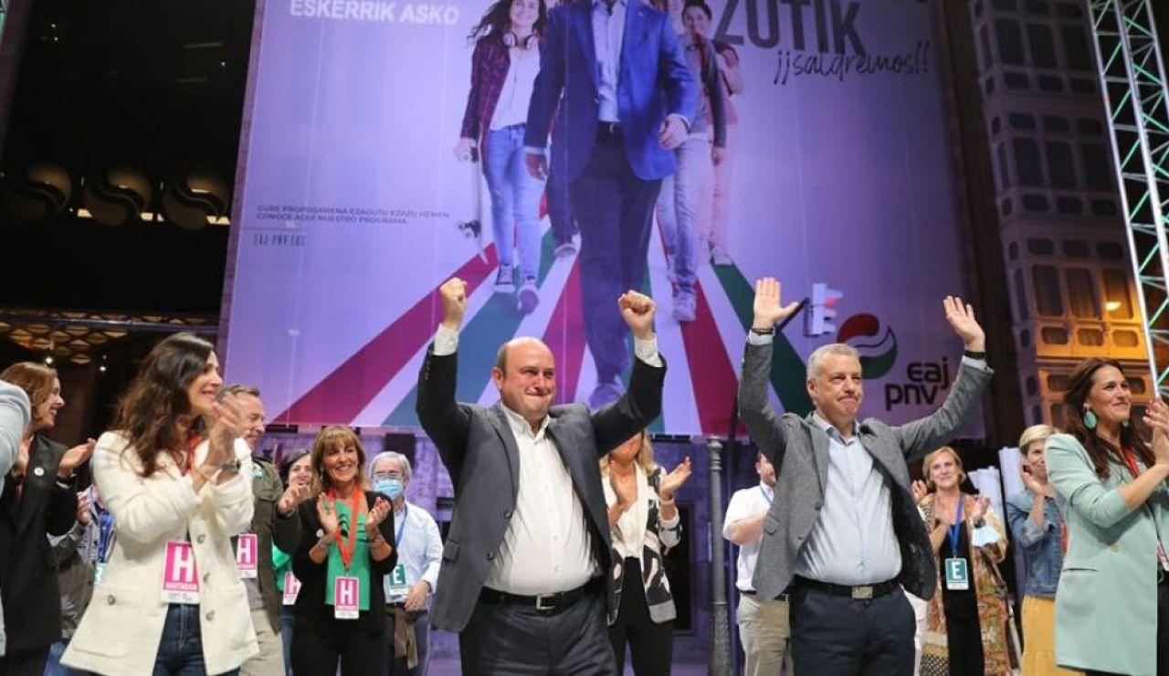 Noticias de la mañana (13-07-20) Iñigo Urkullu revalida su candidatura en las elecciones vascas 2020 pese a la caída histórica del 52,8% de la participación