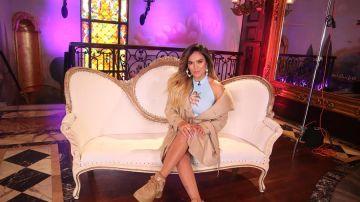 La cantante Karol G, positivo por coronavirus