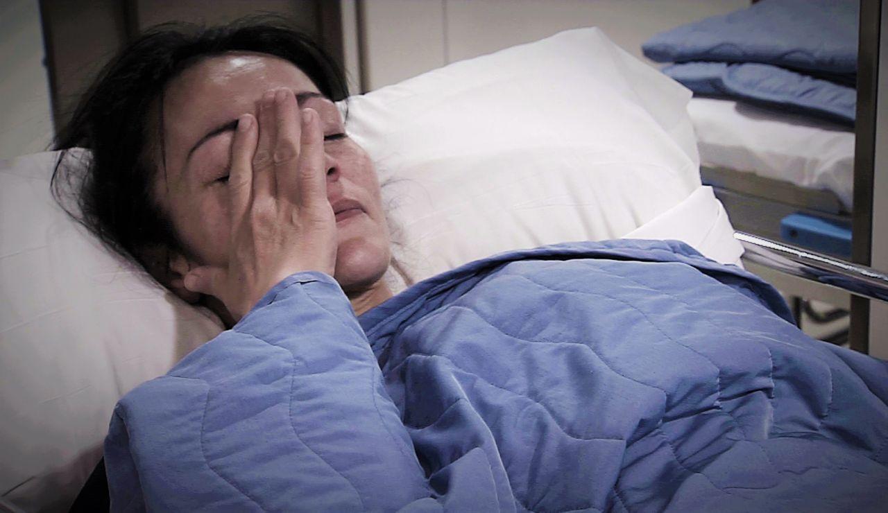 Una operación de cirugía plástica que cambiará la vida de Eva
