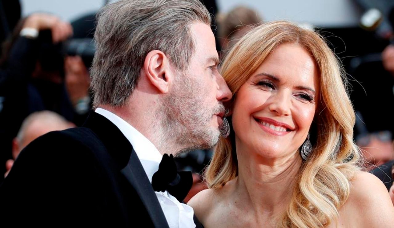 Muere Kelly Preston