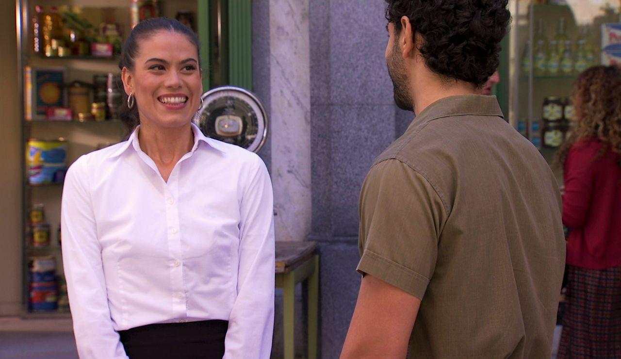 El extraño y repentino cambio de actitud de Jose hacia Sebas