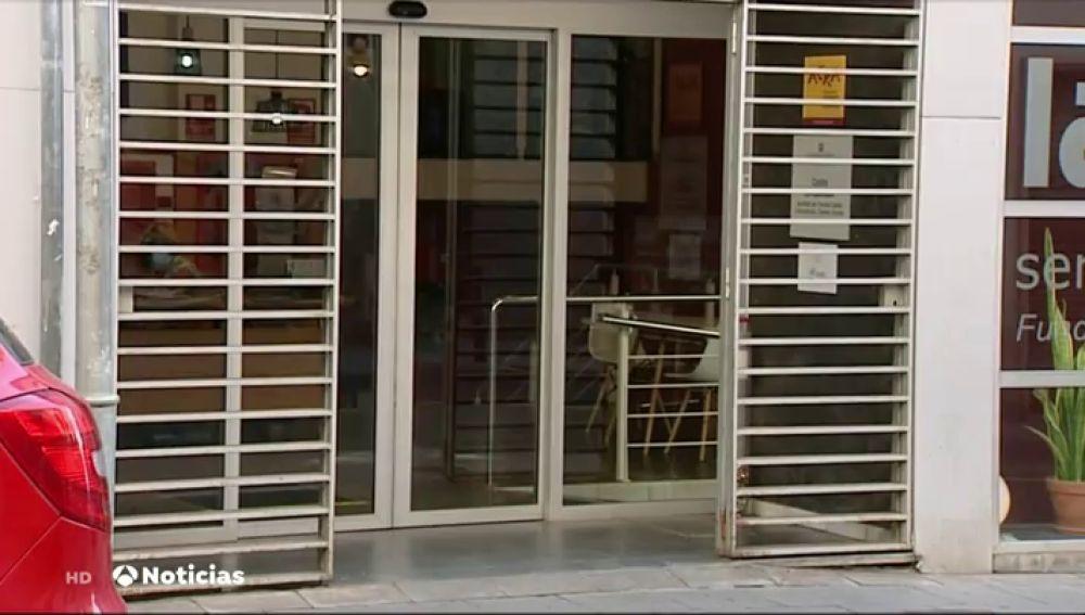 Residencia La Torrassa en L'Hospitalet de Llobregat