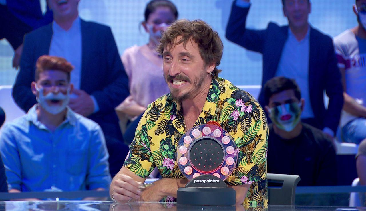 """Iván Massagué sufre por el desconocimiento de Pablo y Nacho en 'La Pista': """"¡Aguanta!"""""""