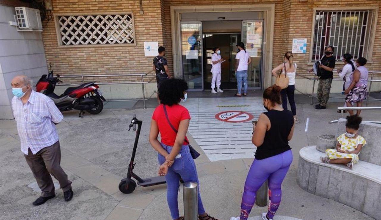 En Hospitalet hay 300 nuevos casos de coronavirus