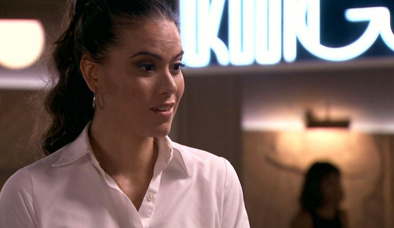 Amor a la vista: Jose acepta una cita con Sebas, el policía