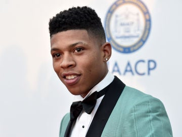 Bryshere Gray, actor de 'Empire'