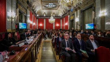 A3 Noticias 1 (14-07-20) La Generalitat concede el tercer grado a los presos del proces