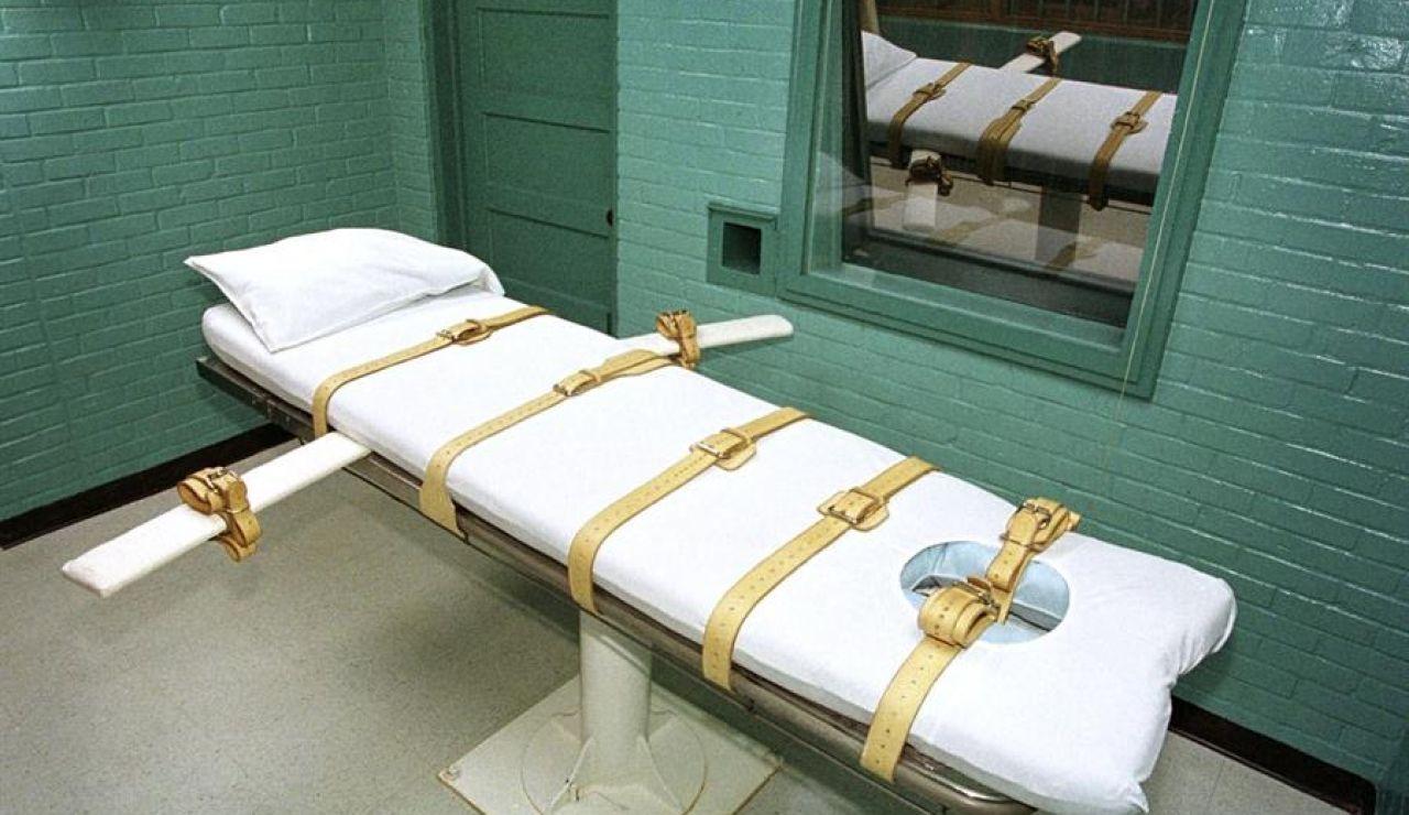 EE.UU. retoma las penas de muerte federales