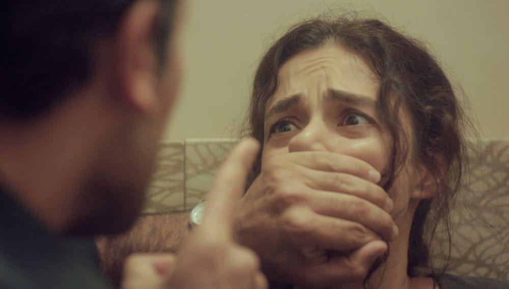 Una terrible amenaza se cierne sobre los hijos de Bahar tras descubrir un dramático secreto