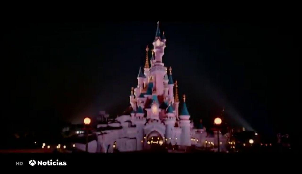 Disneyland Paris reabre sus puertas tras el padrón por el coronavirus