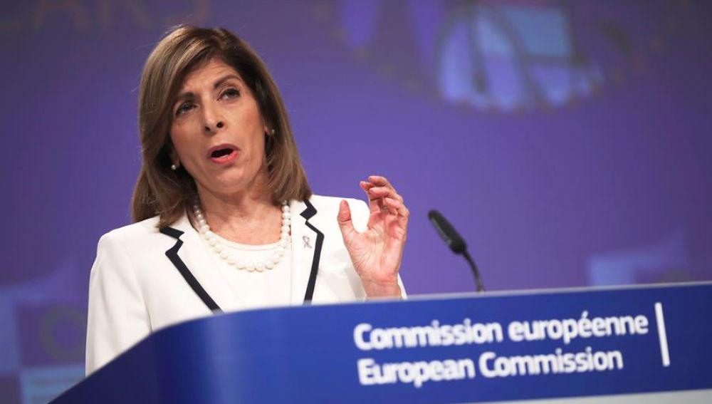 La UE pide adelantar las vacunaciones de la gripe para que los hospitales no colapsen en otoño si hay rebrotes de coronavirus