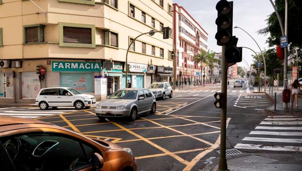 Segundo apagón en Tenerife