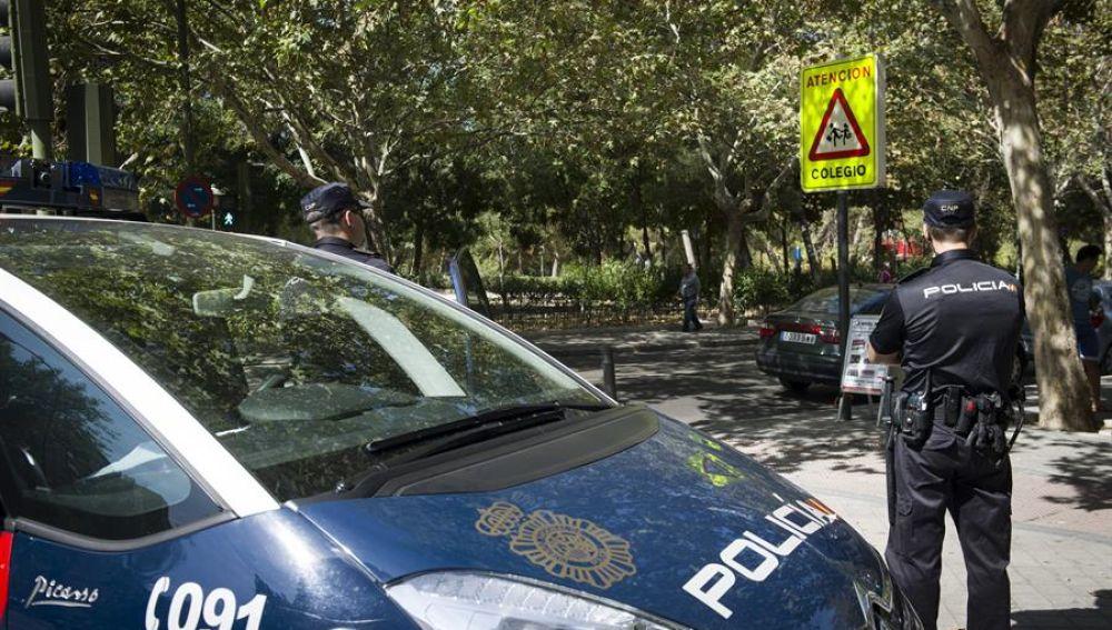 Detenido como autor de la muerte de su mujer en Torrejón de Ardoz