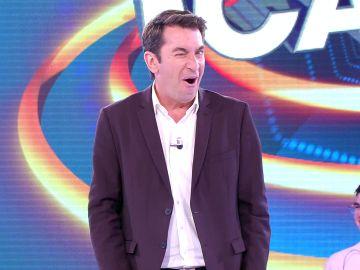 La gran elección de Palmira sobre sus dos 'hijos': ¿Arturo Valls o Juanra Bonet?