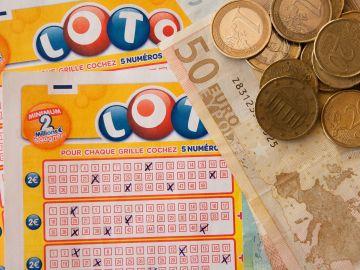 Gana la lotería gracias a un sueño