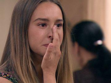 La dolorosa bronca de Luisita con Manolita que pone fin a su relación de madre e hija