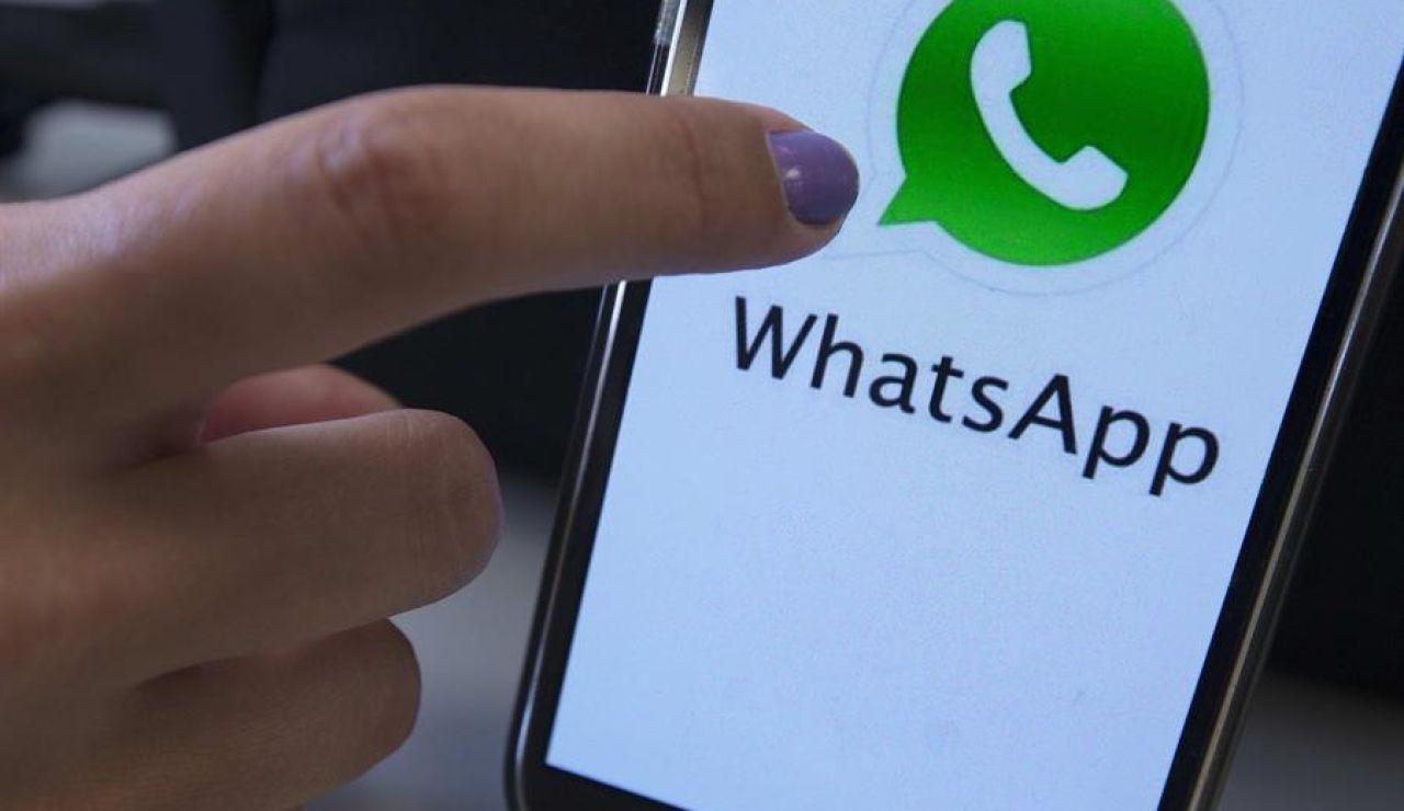 Restablecido el servicio de Whatsapp