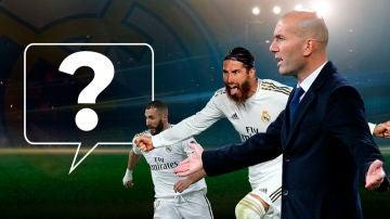 VOTA: ¿Quién ha sido el gran protagonista del Real Madrid campeón de su 34º Liga?