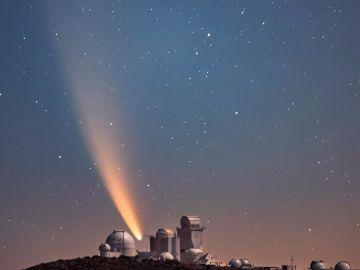 Últimas opciones de ver el cometa Neowise
