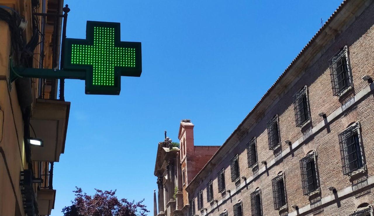 Farmacia Alcalá de Henares