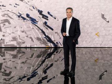 Vicente Vallés, galardonado con el premio Francisco Cerecedo