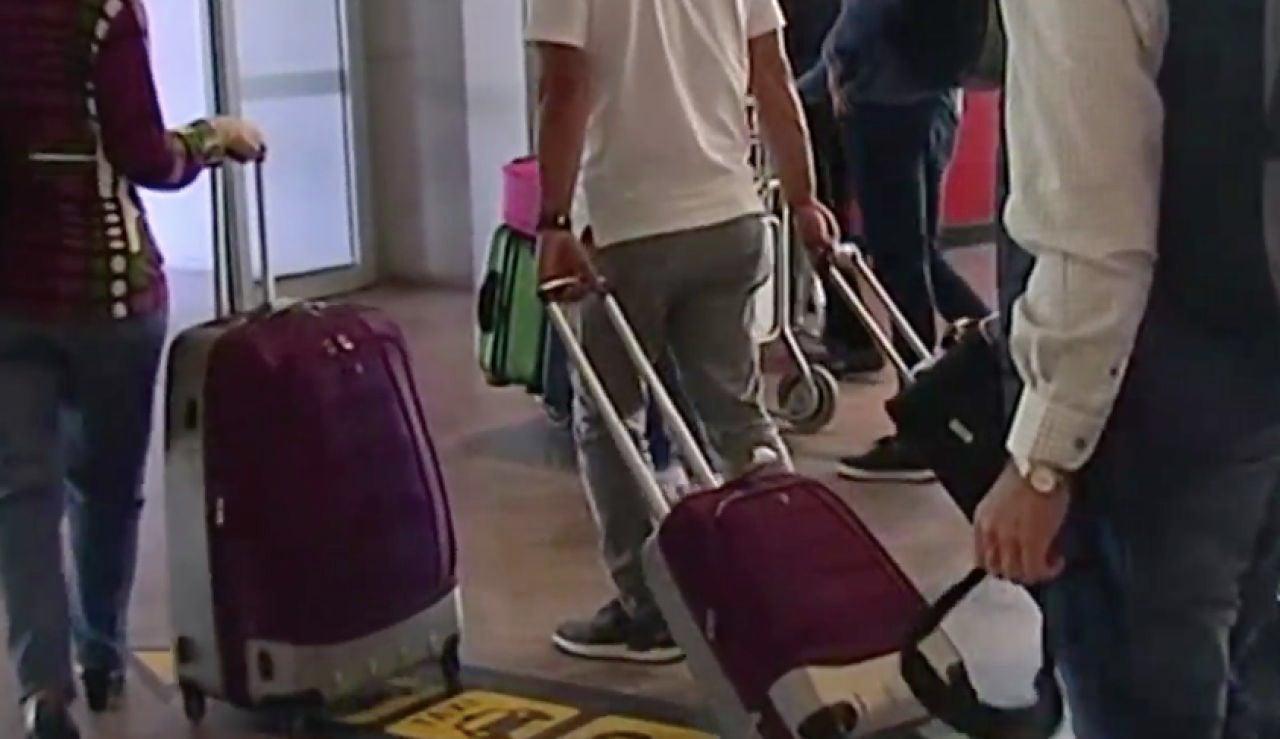 Aíslan a 16 pasajeros que viajaron en tren a Vigo tras el positivo de coronavirus de un viajero