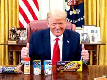 Donald Trump releva a su jefe de campaña ante la bajada en las encuestas