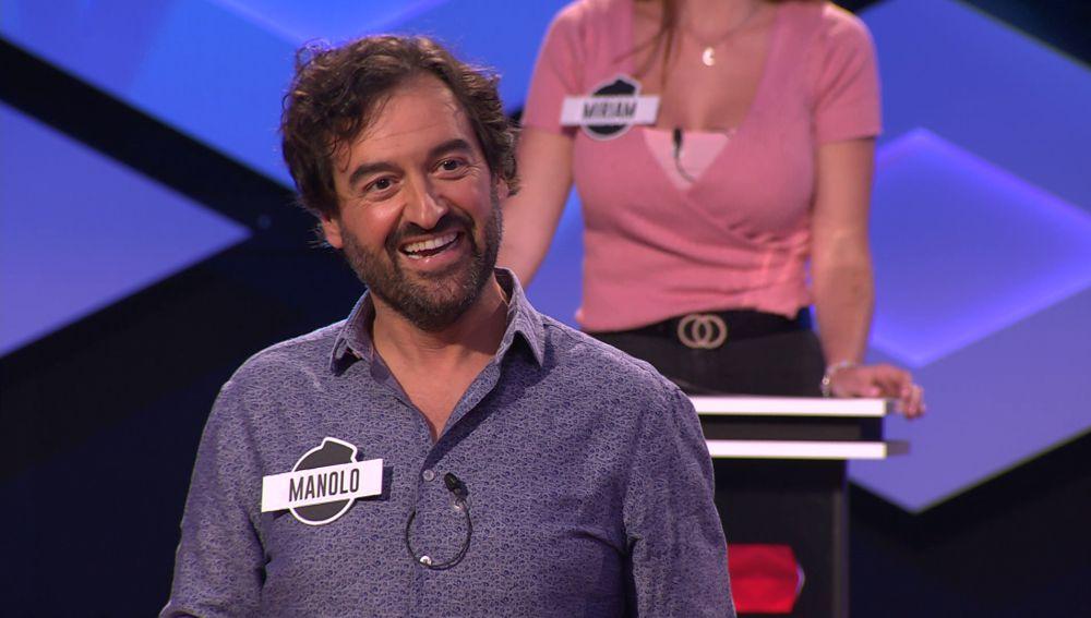 Manolo rememora en '¡Boom!' el legendario programa 'Lo que necesitas es amor'