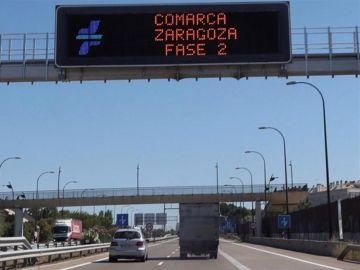 Planean un operativo con controles informativos en Zaragoza debido a los rebrotes de coronavirus