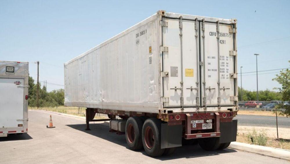 Arizona y Texas movilizan camiones frigoríficos para usarlos como morgues ante los rebrotes de coronavirus