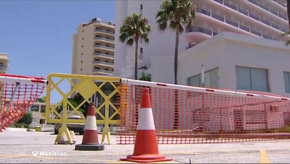 El 25% de los hoteles de la Costa del Sol podrían cerrar por las consecuencias de la crisis del coronavirus