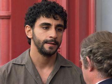 La difícil decisión de Sebas tras reconocer que se está enamorando de Jose