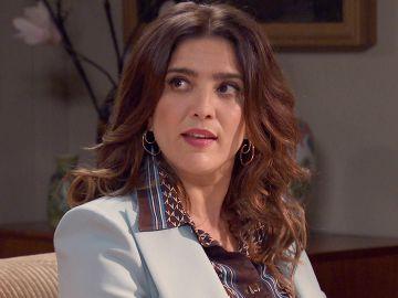 Irene descubre la nueva farsa de Armando y le declara la guerra