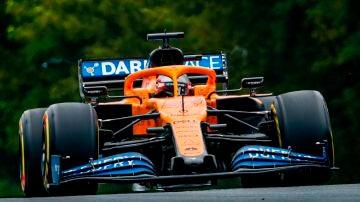 La Fórmula 1 anuncia dos positivos por coronavirus