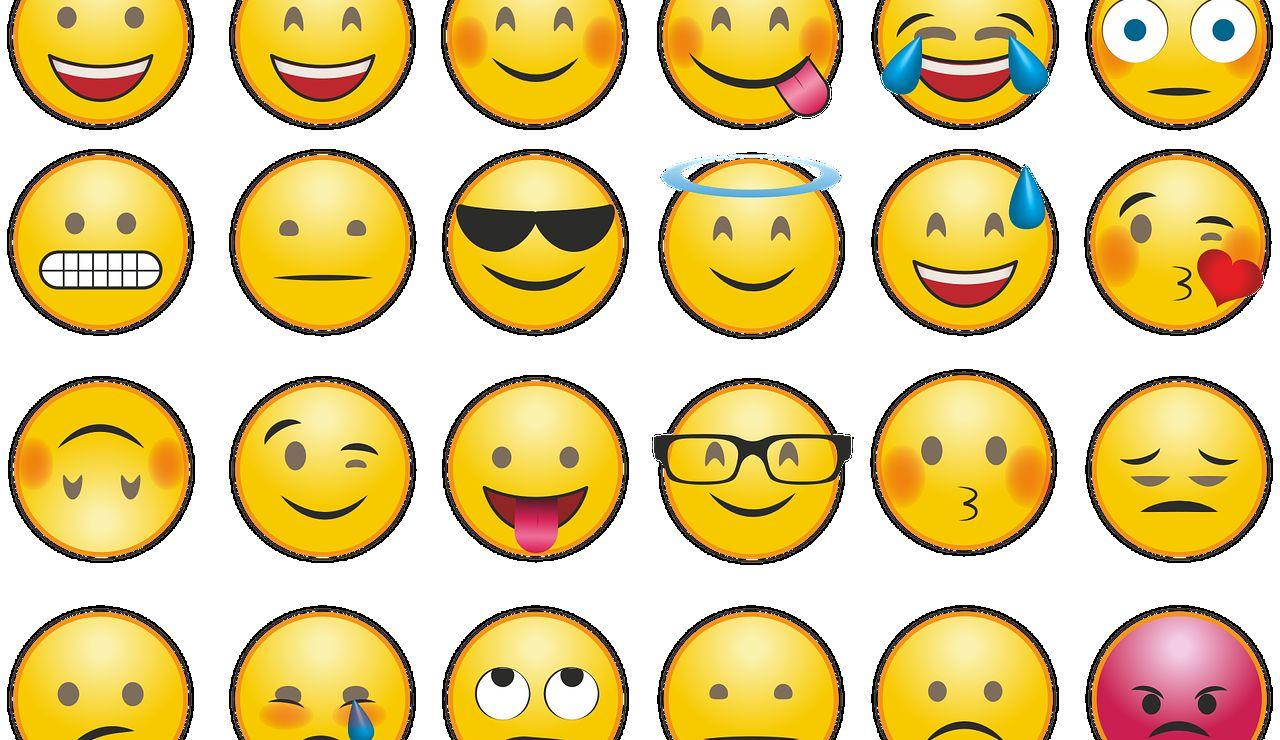 Día Internacional del emoji