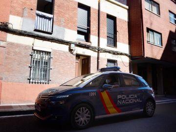 Decretan el confinamiento de diez viviendas en Valladolid para contener un rebrote de coronavirus