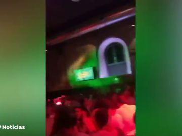 Buscan a los 400 jóvenes que estuvieron en una discoteca de Córdoba, foco de un nuevo rebrote de coronavirus