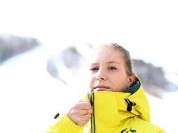Muere a los 20 años la patinadora Ekaterina Alexandrovskaya