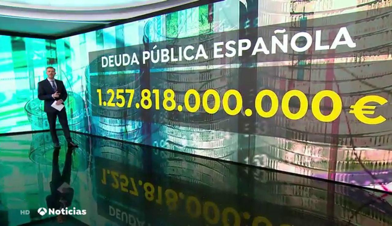 nueva deuda