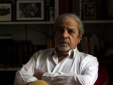 Imagen de archivo del escritor Juan Marsé