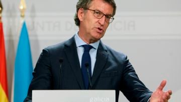 Alberto Núñez de Feijóo