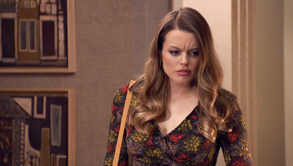Lourdes descubre el inesperado aliado que Armando consigue para su juicio